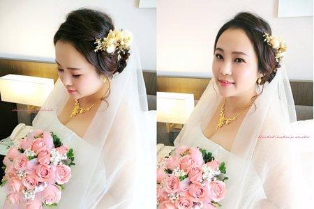 💄浪漫婚宴造型💄純宴客/歸寧/補請