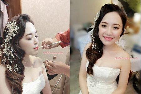 Rachel - 台北悅客商務飯店證婚