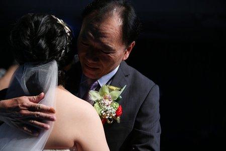 基隆婚攝饅頭爸@基隆長榮桂冠-彭園  婚禮紀錄