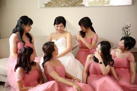 台北婚攝饅頭爸@徐州路2號1F 婚禮紀錄