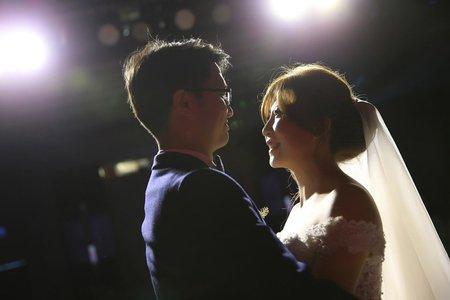 台中婚攝饅頭爸@清新溫泉飯店 婚禮紀錄