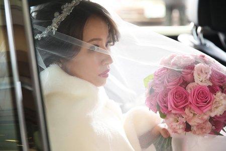 桃園婚攝饅頭爸@揚昇高爾夫鄉村俱樂部 訂結同日