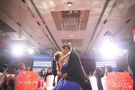 台北婚攝饅頭爸@故宮晶華 婚禮紀錄