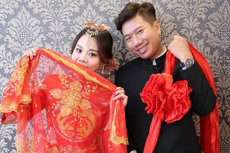 台北婚攝 - 新店蘇杭
