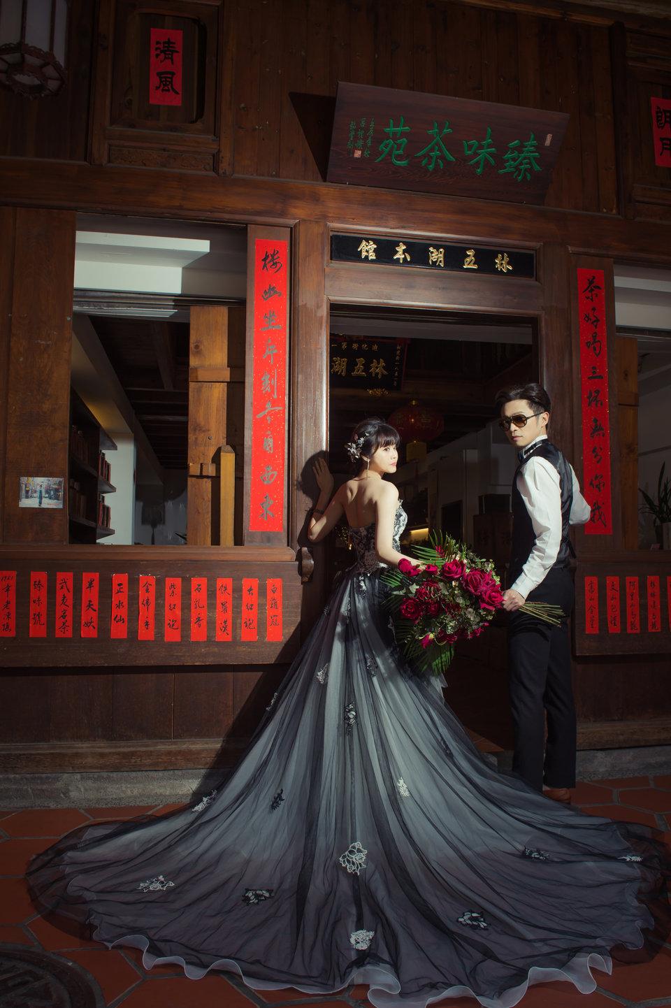 伊頓自助婚紗攝影工作室(台北西門店),伊頓婚紗價格實在 服務人員親切