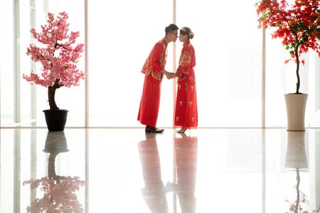 婚禮紀十 儀式+午宴 (平面攝影)