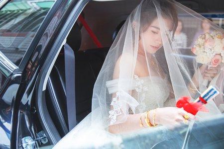 婚禮攝影 迎娶+晚宴 (平面攝影)