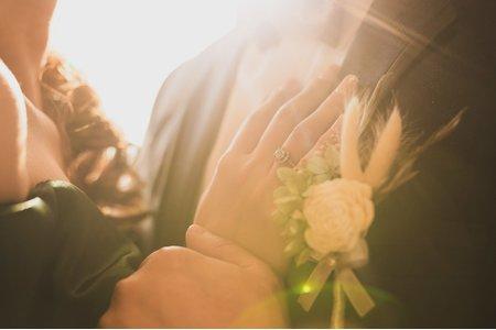 婚禮紀實-純宴客
