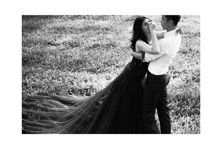 純拍攝Wedding&人像攝影