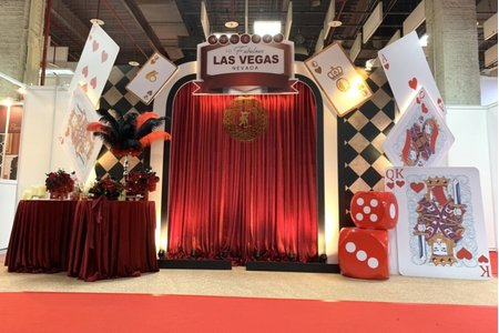 婚禮佈置包套專案WF002 Casino