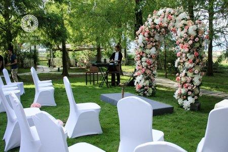 Roy & Alison / 愛的見證(證婚篇)/羅騰堡莊園