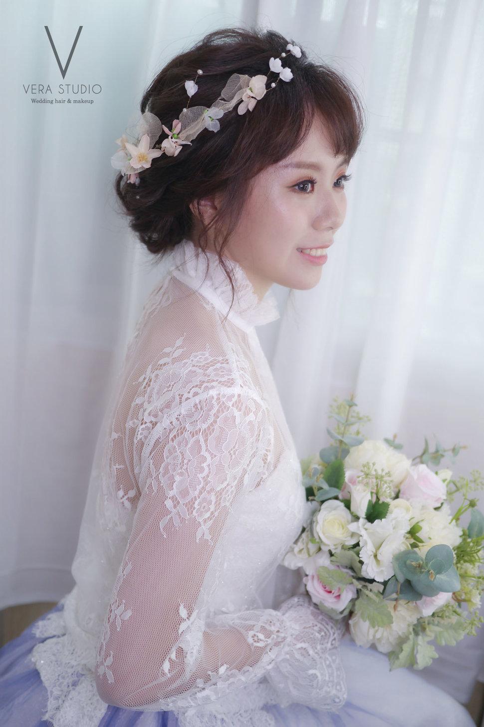 03 - Vera Studio 薇拉整體造型《結婚吧》