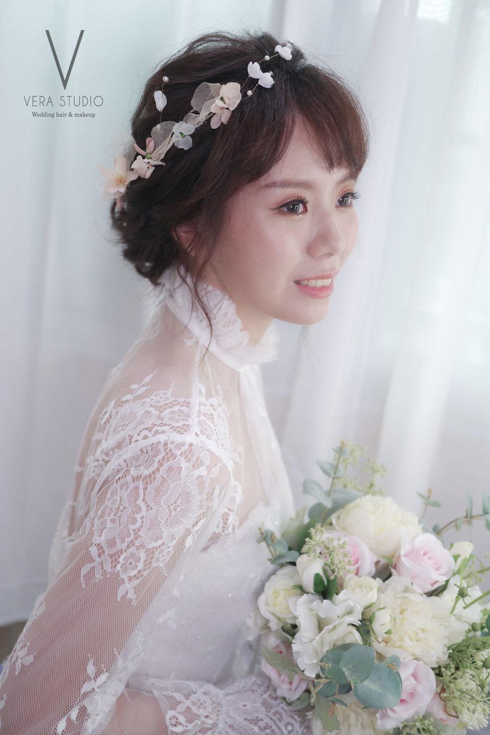 07 - Vera Studio 薇拉整體造型《結婚吧》