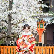 夢。京都!