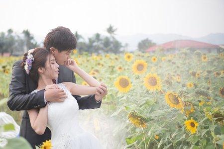 格格嫁到❤浪漫婚紗❤