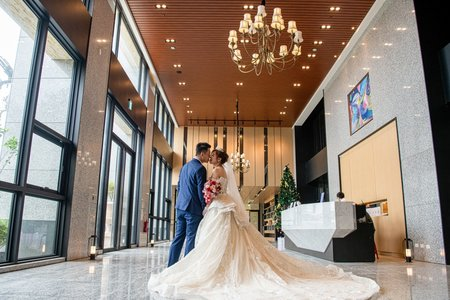 格格嫁到❤婚禮感動實紀❤