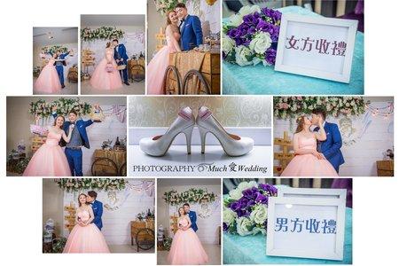 柏彥的婚禮