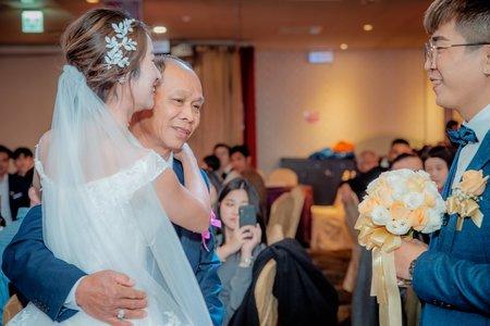 訂婚+結婚宴客篇