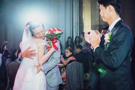 一場音樂婚禮婚禮|婚攝推薦|Much 愛婚攝|小資首選