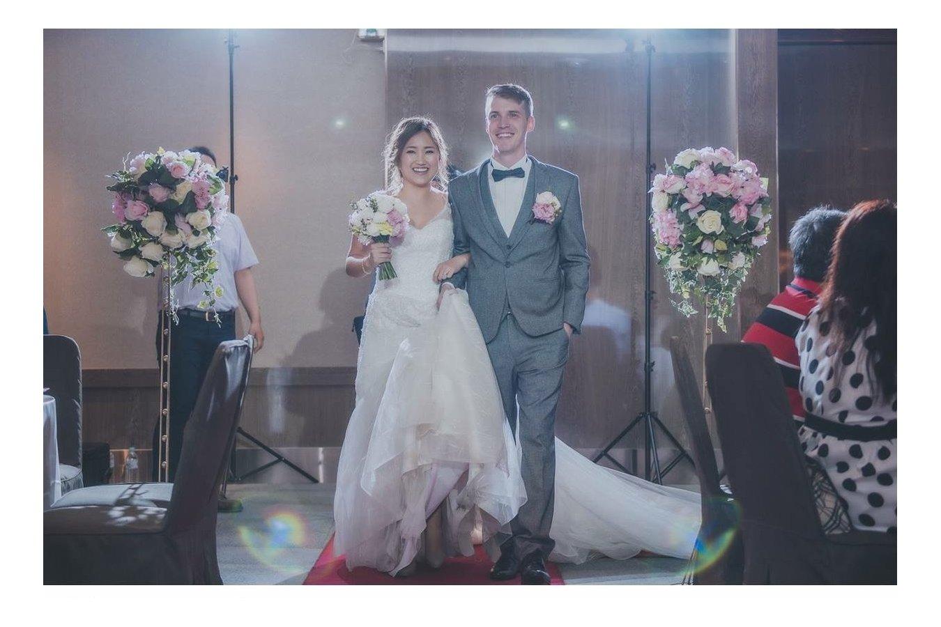 前園 結婚