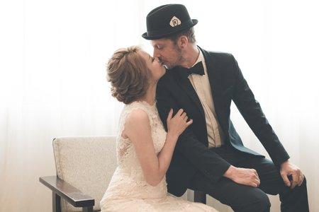 WEDDING桃園晶宴 證婚