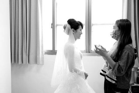 WEDDING 劍湖山婚宴