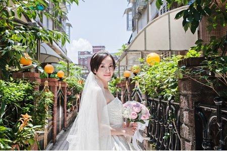 柏榛姵樺 結婚