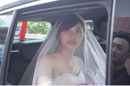 立旻佳瑄 結訂婚