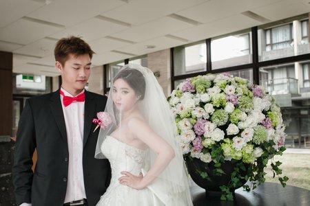 俞辰于珊 結訂婚