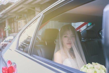 榮通浩怡 結訂婚