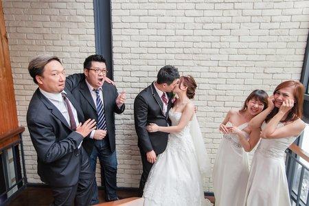 晟泰雅文 婚宴