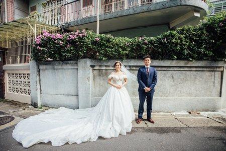 欣福京螢 婚禮