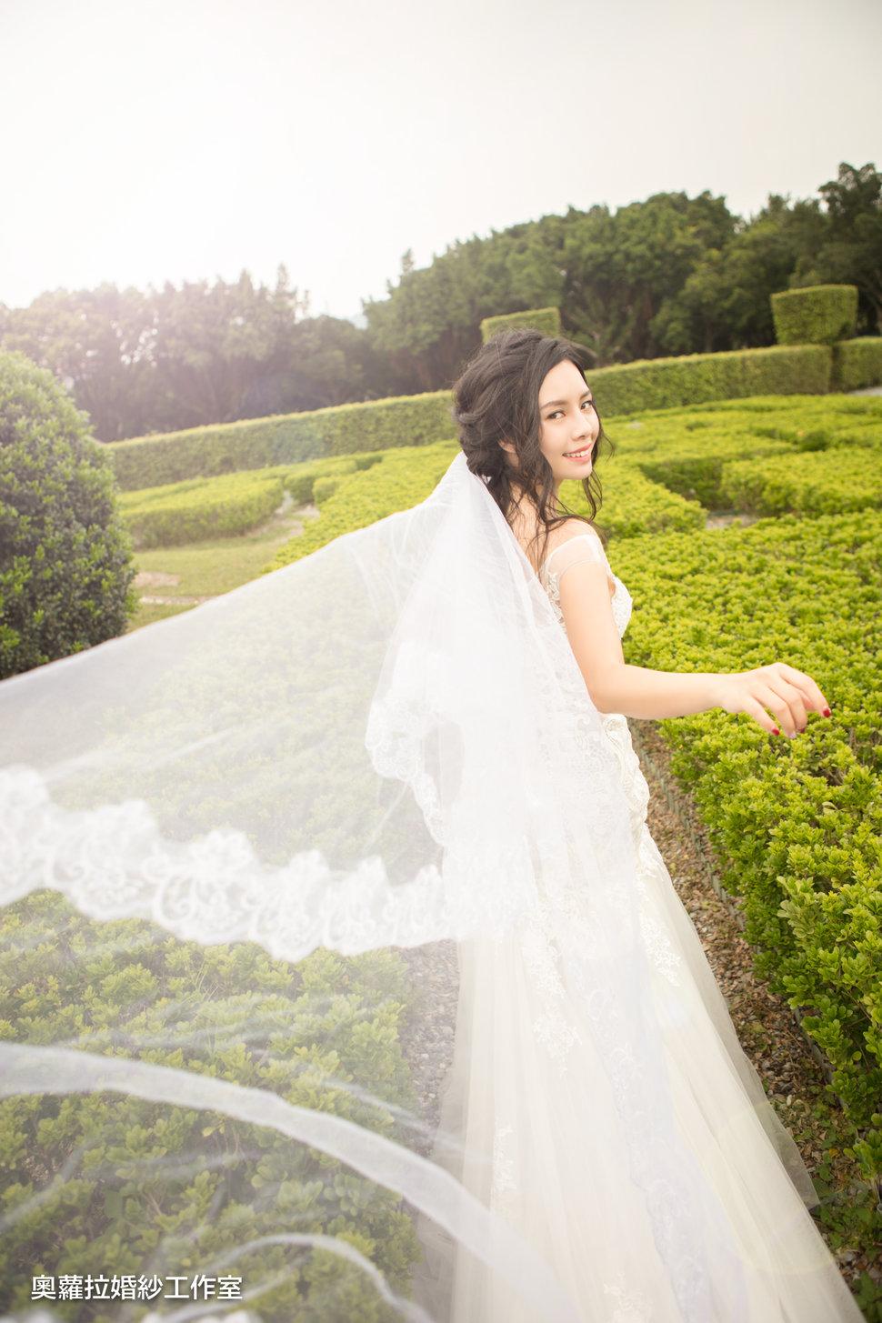 奧蘿拉婚紗工作室-1 - 奧蘿拉自助婚紗工作室《結婚吧》