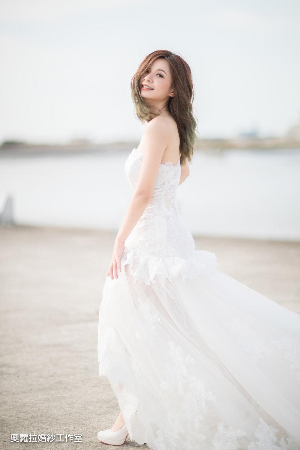 奧蘿拉婚紗工作室-32 - 奧蘿拉自助婚紗工作室《結婚吧》