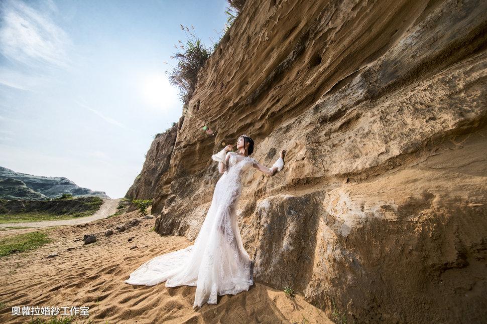 奧蘿拉婚紗工作室-33 - 奧蘿拉自助婚紗工作室《結婚吧》