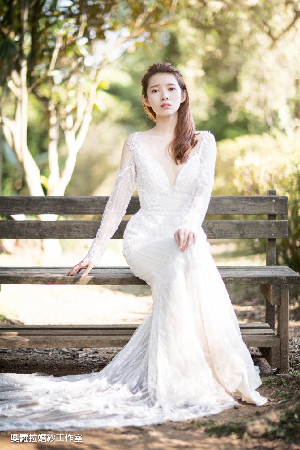 奧蘿拉婚紗工作室-42 - 奧蘿拉自助婚紗工作室《結婚吧》