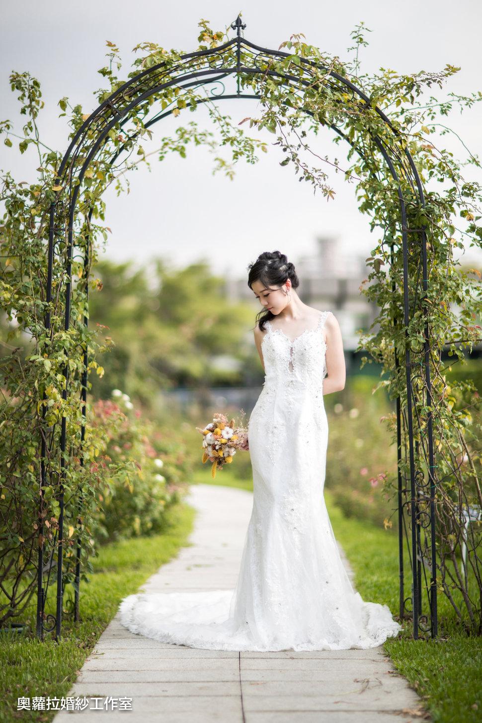 奧蘿拉婚紗工作室-46 - 奧蘿拉自助婚紗工作室《結婚吧》