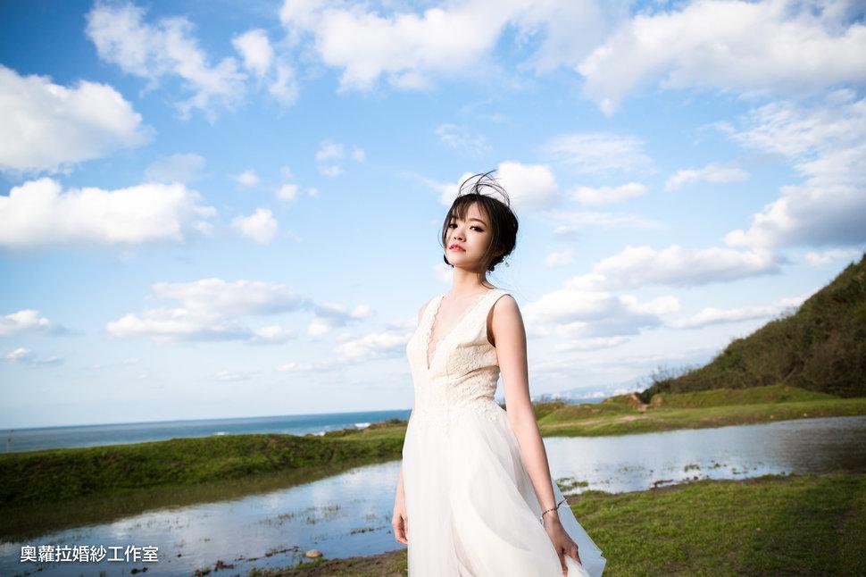 奧蘿拉婚紗工作室-55 - 奧蘿拉自助婚紗工作室《結婚吧》