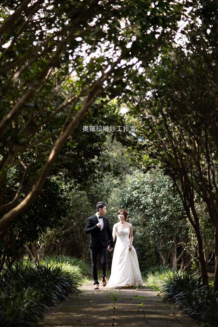 70774982_507535856490003_2723919837385457664_o - 奧蘿拉自助婚紗工作室《結婚吧》