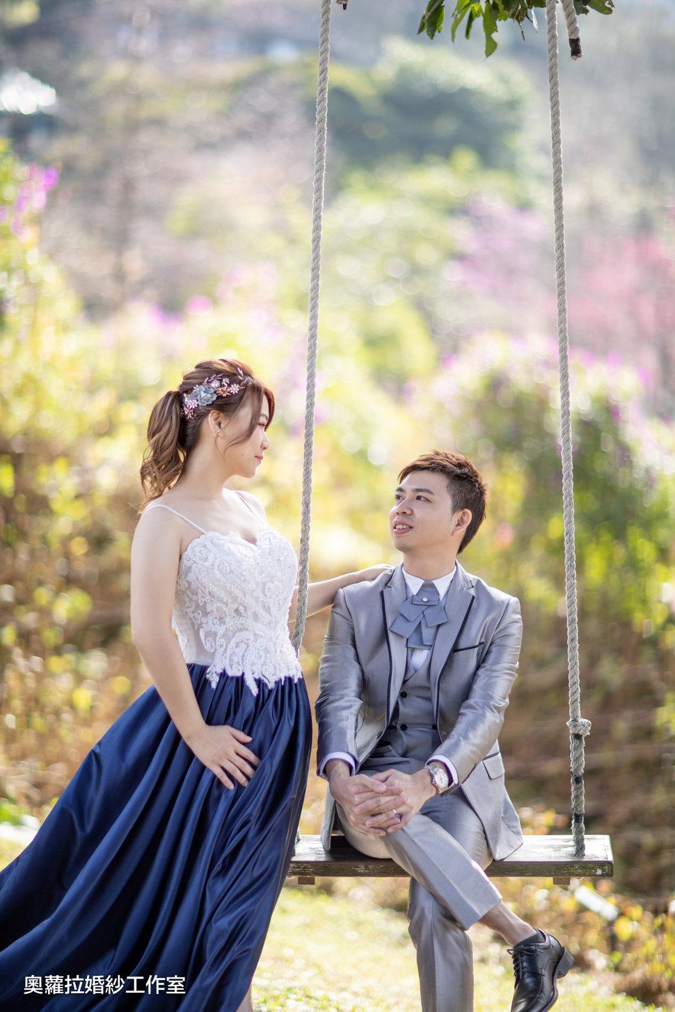 正誠雅芬-11修 - 奧蘿拉自助婚紗工作室《結婚吧》