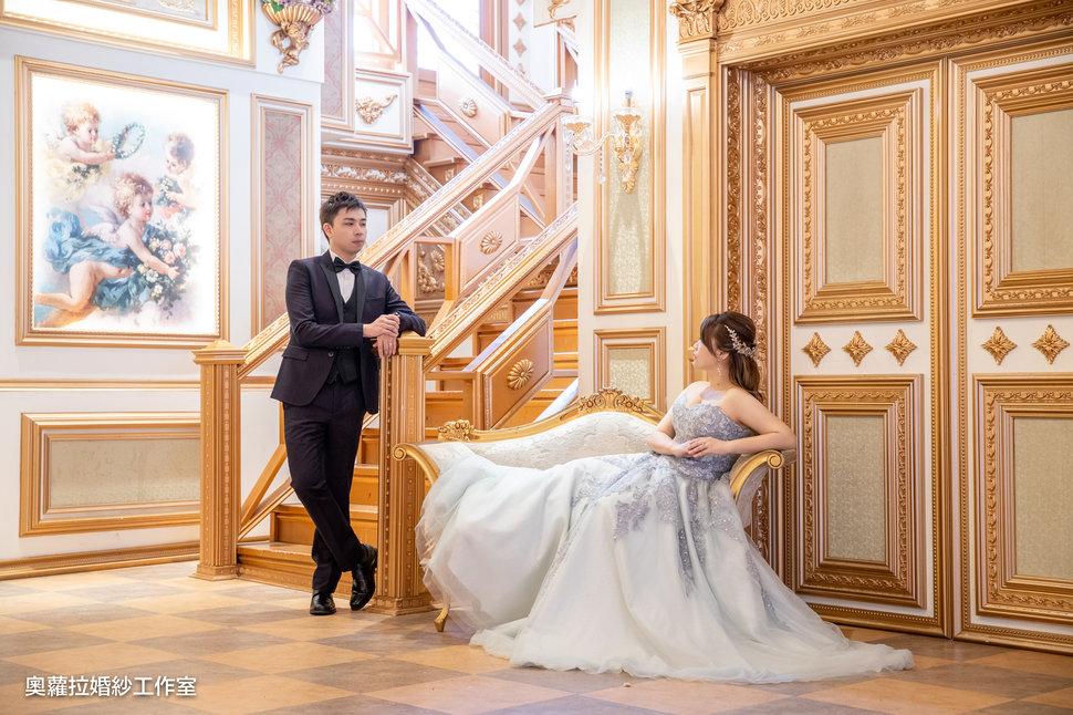 正誠雅芬-20修 - 奧蘿拉自助婚紗工作室《結婚吧》