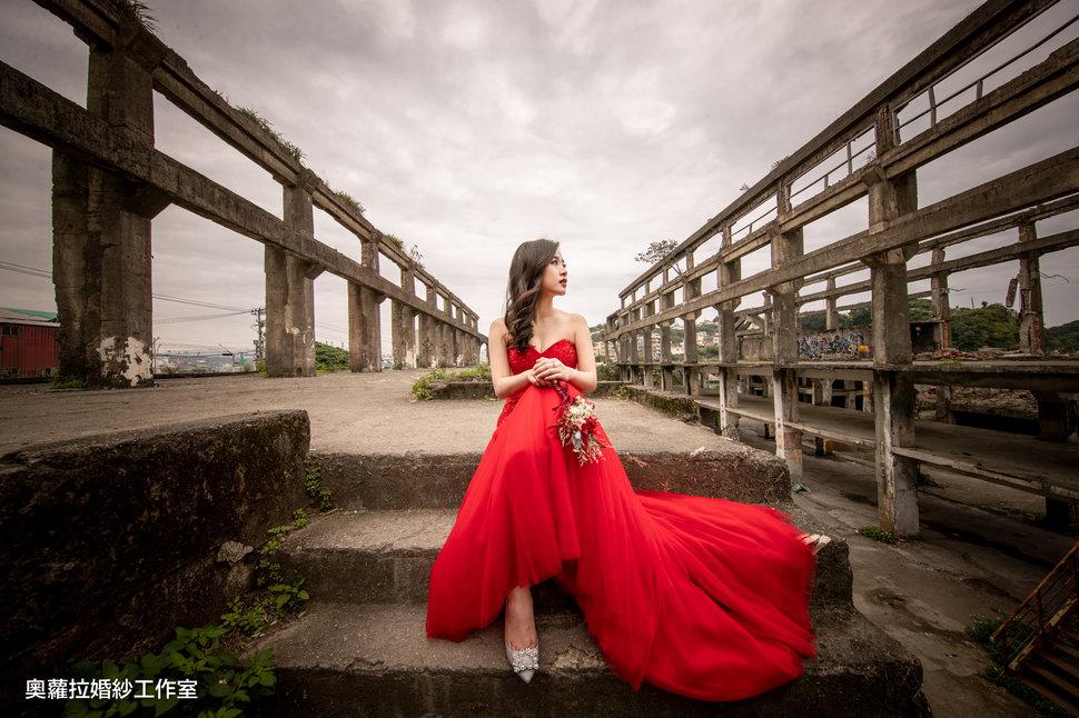 譯震思棋精修-9修 - 奧蘿拉自助婚紗工作室《結婚吧》