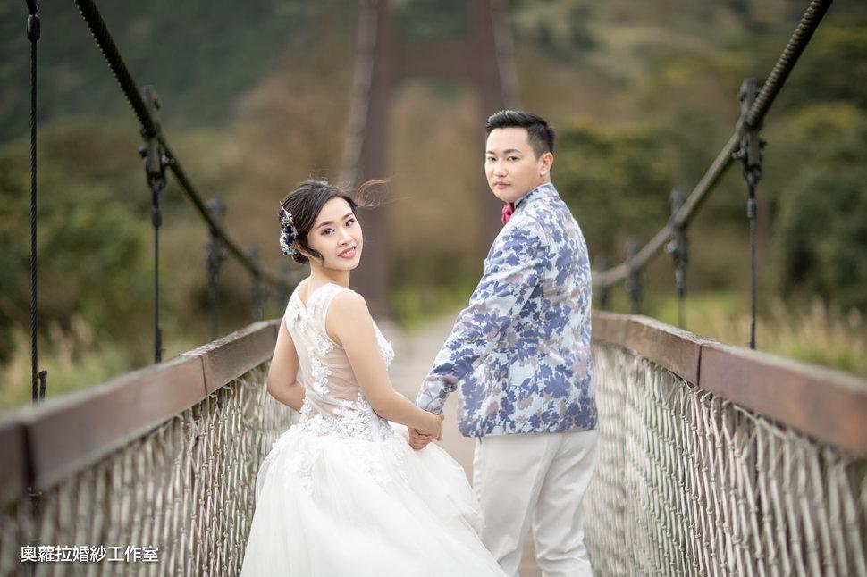 譯震思棋精修-19修 - 奧蘿拉自助婚紗工作室《結婚吧》