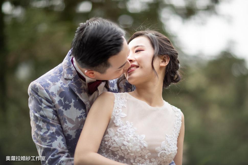 譯震思棋精修-14修 - 奧蘿拉自助婚紗工作室《結婚吧》