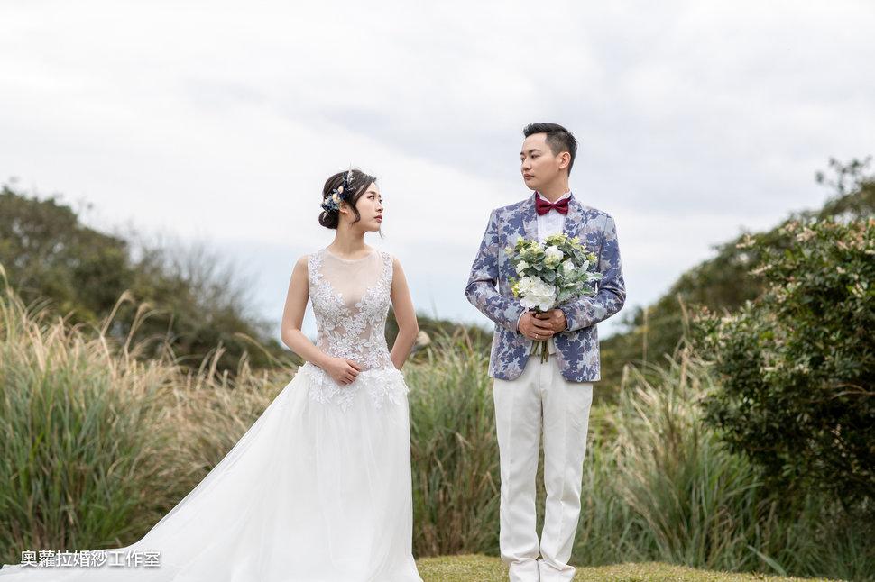 譯震思棋精修-18修 - 奧蘿拉自助婚紗工作室《結婚吧》