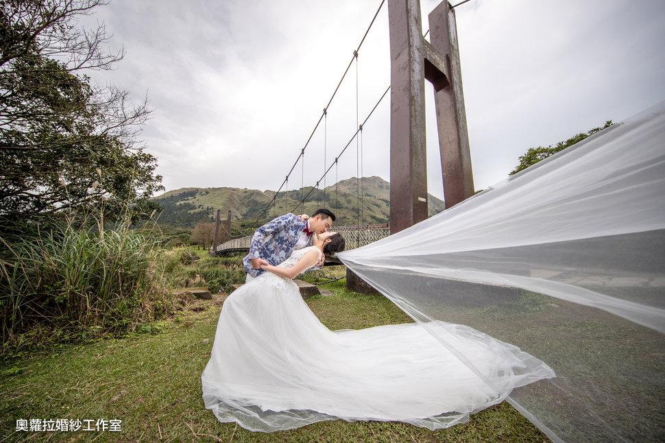 譯震思棋精修-20修 - 奧蘿拉自助婚紗工作室《結婚吧》