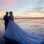 DCwedding婚紗攝影/婚禮顧問,超讚,要拍照選DC就對了