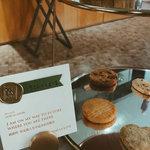OOH LA LOVE 頂級法式手工喜餅,喜餅試吃、訂購過程分享