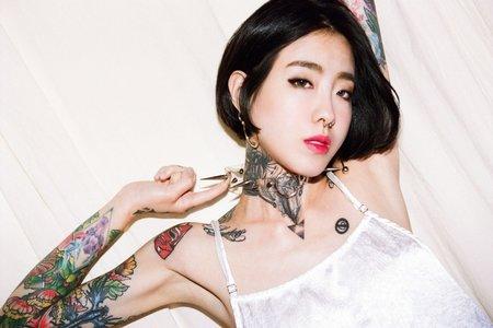 韓系性感貓眼妝
