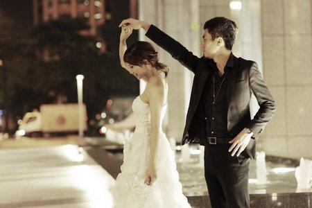 視覺系影像小資族萬元婚紗攝影,婚紗照,婚禮攝影